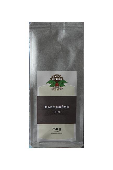 Café Crême BIO